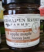 Terrapin Ridge Maple Apple Jam