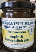 Terrapin Ridge Apple Horseradish Jam